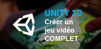 formation unity gratuite